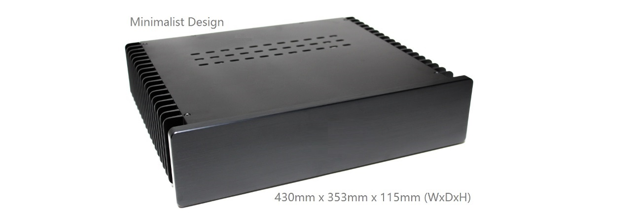 Perfect-Bit external storage module for HX